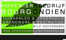 Hoveniersbedrijf Bourgondien